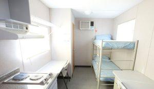dormitorios moviles
